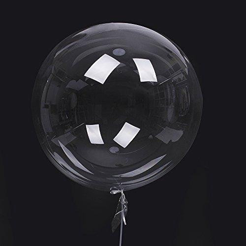 Round Bubble - 6