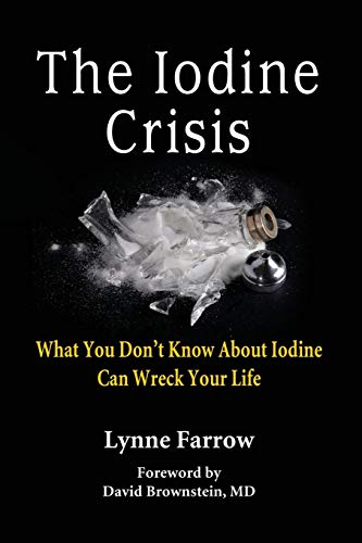 Which are the best iodine crisis farrow available in 2020?