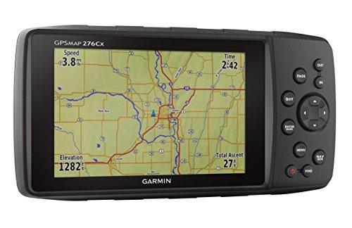 Garmin GPSMAP 276Cx by Garmin (Image #2)