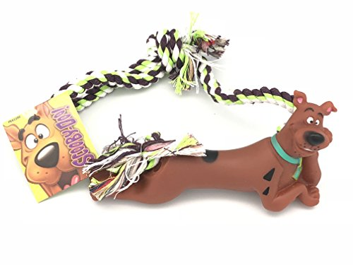 Cheap Scooby-Doo Toy on Rope