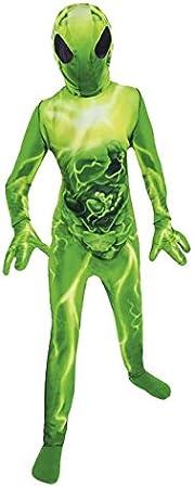 Christys Amscan-997689 Extraterrestre-Disfraz para niño, 4-6 años ...