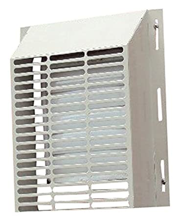 Amazing WALL E COVER Exterior Vent Cover, White