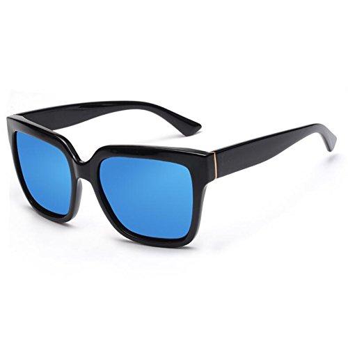 Banda De HD Mirada Color Gafas Sra Miopía sol Sol de masculinas La Equipado Luz ZX UV Número Lente Grande Licenciatura Ser Puede Manejar Hombre gafas Anti con Marco ZX 3 3 Sorprendida Polarizada HRwxfAqPvA
