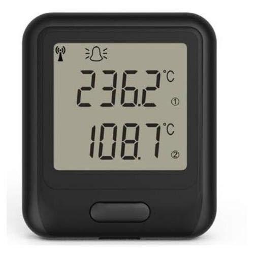 Lascar EL-WIFI-21CFR-DTC EasyLog WiFi Thermocouple Probe Data Logger