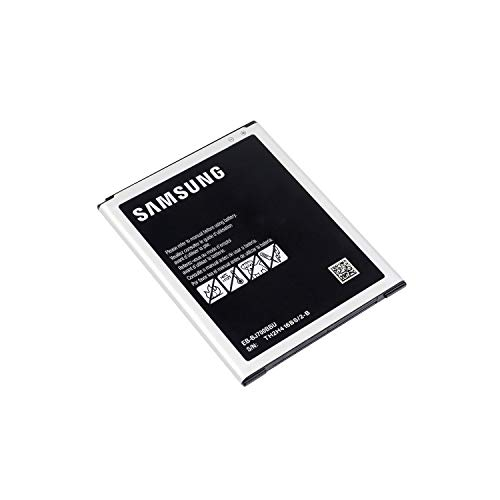 (Genuine OEM Samsung Spare Extra Standard 3000mAh Battery for Samsung Galaxy J7 (SM-J700) (Bulk Packaging))