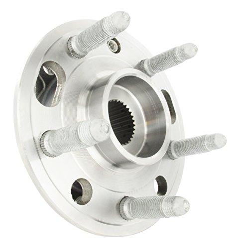 (SKF BR930777 Wheel Bearing and Hub Assembly (X-Tracker Design))