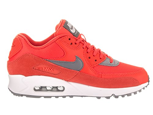 Damen Nike Max Grey Max Mtlc Gymnastikschuhe Silver Orange Orange 90 White Cool Air d6Aaq6
