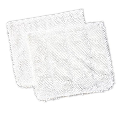 Nugeni ACC040 Replacement Scrubbing Cloth, 2 Piece by Nugeni
