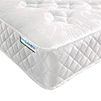 bedzonline Single Mattress Memory Foam Mattress