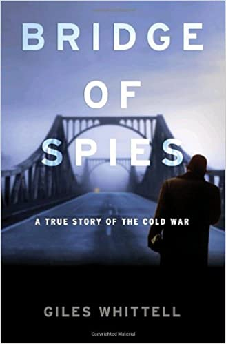 Amazon Fr Bridge Of Spies A True Story Of The Cold War
