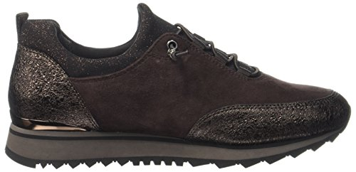 18 Castagno Derby 74 322 Stringate Gabor Scarpe Casual Brown Marrone Donna Pwvqpnf8HW