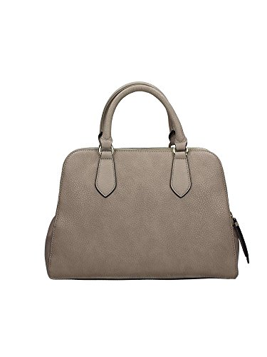 Twin set borsa tote AS7PTY beige rafia