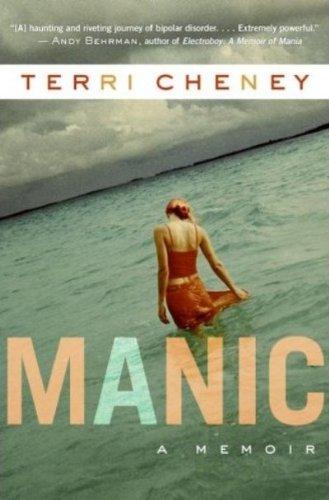 Manic: A Memoir cover