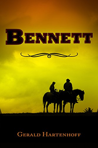 Bennett (English Edition)