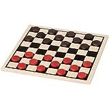 Basic Checker Set - Made in USA