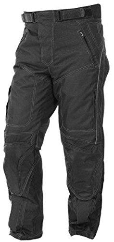 Motocycle Pants - 3