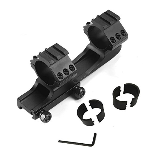 4in 1 Cantilever Mount - 1