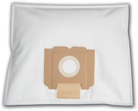 30 Bolsas de tela para aspiradora AEG Vampyr CE 250: Amazon.es: Hogar