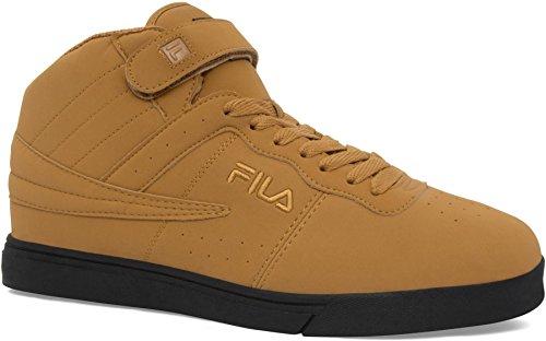 Fila Men's Vulc 13 Sneaker (10.5)
