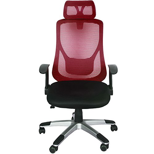 Merax Ergonomic Mesh Adjustable Home Desk Chair Office Chair