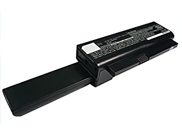 Batería compatible con Ordenador Portatil HP Probook 4311S con Ion de litio/14.4 V/4400 mAh: Amazon.es: Electrónica