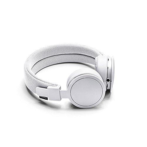 Urbanears Plattan Headphones White 4091043