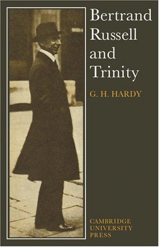 Bertrand Russell and Trinity