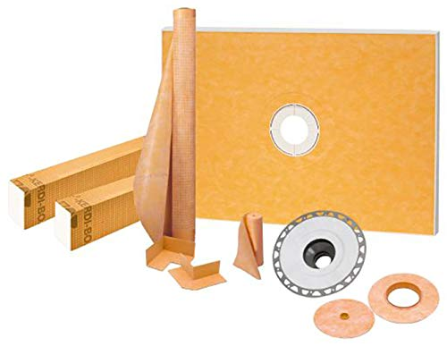 Schluter Kerdi-Shower Kit 38