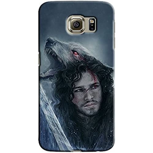 Game of Thrones for Samsung Galaxy S7 Hard Case Cover (game8) Sales