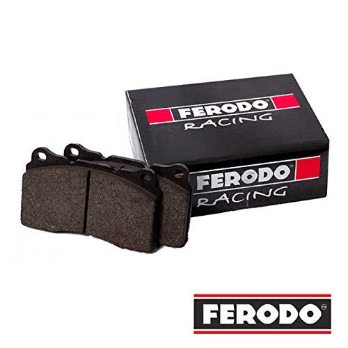 Ferodo DS-2500 Front Brake Pads Mitsubishi EVO 08-11 ()