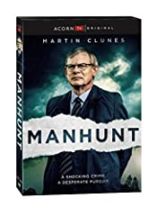 """BAFTA Award-winning actor Martin Clunes (Doc Martin, Men Behaving Badly) """"is a revelation"""" (The Telegraph, UK) in this chilling mystery based on true events that rocked Britain. When the battered body of a French student is found on Twickenha..."""