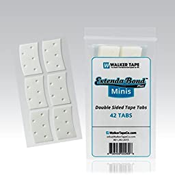 Entenda Bond Mini Tabs 36 Pcs