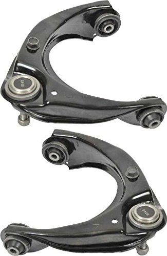 Prime Choice Auto Parts CAK1151-1152 2 Front Upper Control Arms with Ball Joint (Auto Parts Ball Joints)