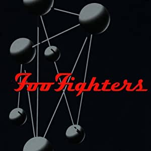 The Colour and the Shape by Foo Fighters (1997)