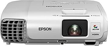 Epson EB-X27 2700 lúmenes Videoproyector: Epson: Amazon.es ...