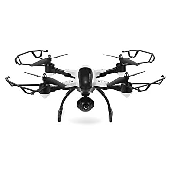 Dazhong Foldable Quadcopter Drone with WIFI Control Video