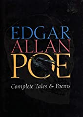 In Edgar Allan Poe: Complete Tales and Poems, fans may indulge in all of Poe's most imaginative short-stories, including The Fall of the House of Usher, The Murders in Rue Morgue, The Tell-Tale Heart, Ligeia, and Ms. In a Bott...