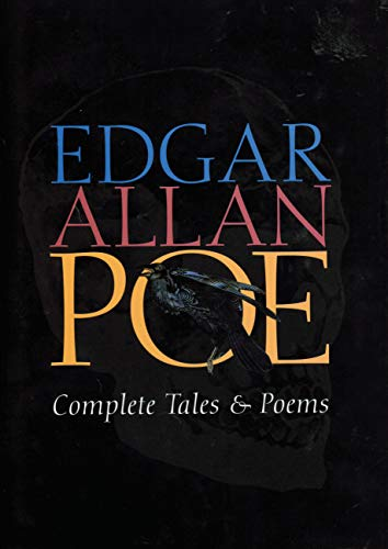 Edgar Allan Poe: Complete Tales and Poems (Edgar Allan Poe Best Short Stories)