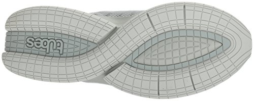 K-swiss Tubi Mens Millenni Sneaker Grigio Ardesia / Grigio Minerale
