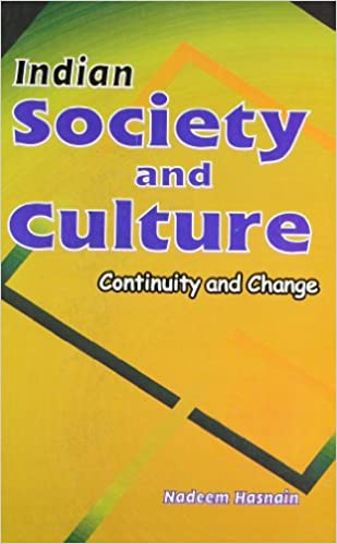 books on indian culture and society