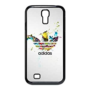 Adidas Logo For Samsung Galaxy S4 9500 Custom Cell Phone Case Cover 99UI966513