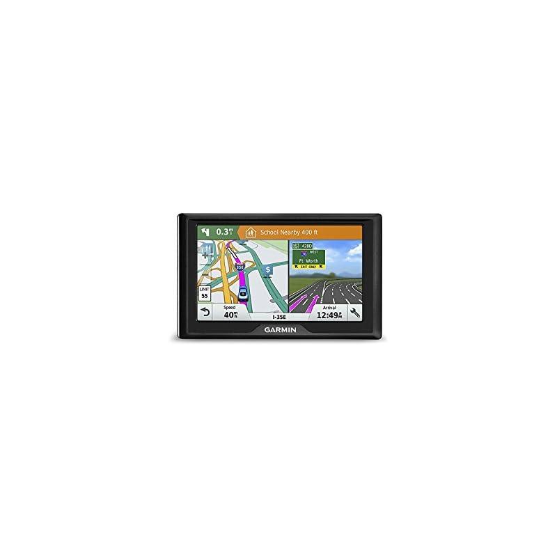 Garmin Drive 51 USA LM GPS Navigator Sys