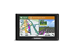 Garmin Drive 51 USA LM GPS Navigator System with Lifetime Maps Spoken TurnByTurn Directions Direct Access Drive