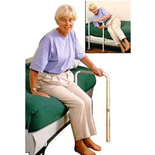 Smart Healthcraft Rail (HealthCraft Products SR-S Smart-Rail- The bed rail that swings open)