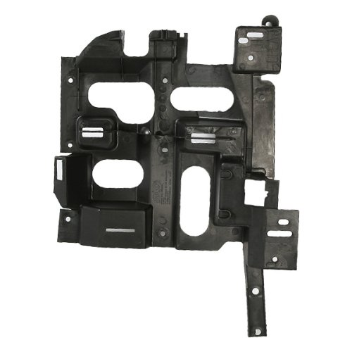 108-02 Head Light Lamp Support Mounting Panel Right Passenger GM1221131 ()