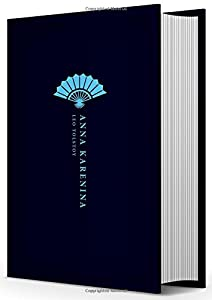 Anna Karenina (Oxford World's Classics Hardback Collection)
