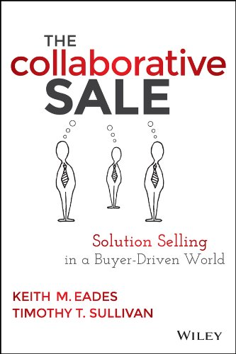 The New Solution Selling Ebook