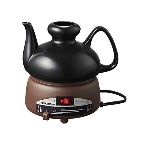 TESCOM ''酒燗器 (Warmed SakeI Machine)'' SK31【Japan Domestic genuine products】