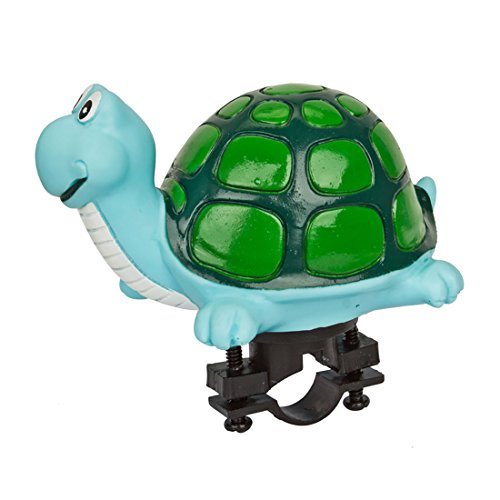Pyramid Bicycle Squeeze Green Turtle