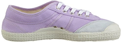 71 Light Rainbow Sneakers Violett Purple Erwachsene basic Unisex Kawasaki 1w8CxYHqw